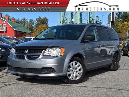 2015 Dodge Grand Caravan SE/SXT (Stk: 6143) in Stittsville - Image 1 of 6