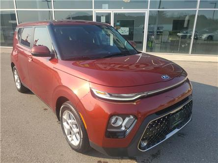 2020 Kia Soul EX (Stk: DR5796 Tillsonburg) in Tillsonburg - Image 1 of 30