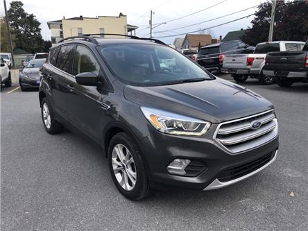 2017 Ford Escape SE (Stk: J1402A) in Cornwall - Image 1 of 30