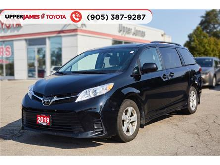 2019 Toyota Sienna LE 8-Passenger (Stk: 90624) in Hamilton - Image 1 of 18
