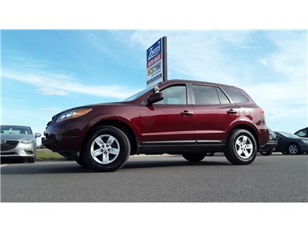 2009 Hyundai Santa Fe GL (Stk: p734) in Brandon - Image 1 of 27