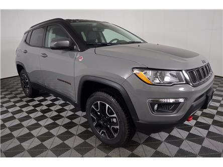 2021 Jeep Compass Trailhawk (Stk: 21-15) in Huntsville - Image 1 of 30
