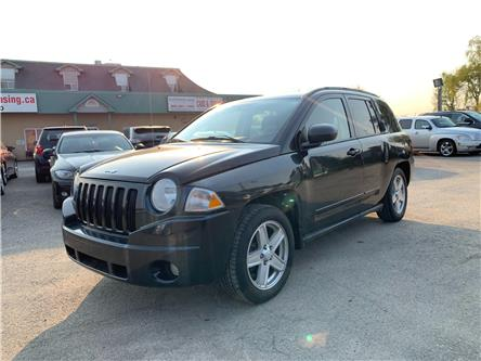 2010 Jeep Compass Sport/North (Stk: 514724) in Bolton - Image 1 of 9