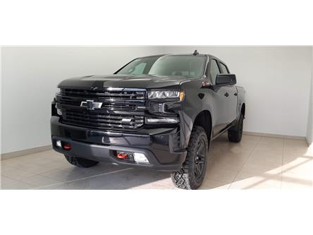 2021 Chevrolet Silverado 1500 LT Trail Boss (Stk: 11283) in Sudbury - Image 1 of 14