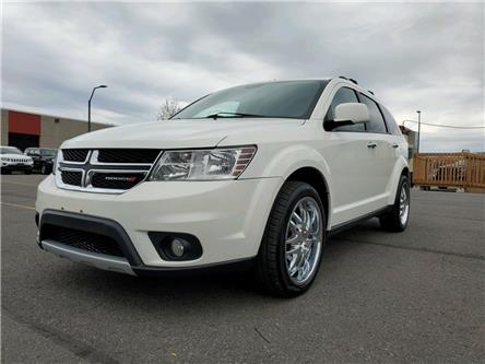 2016 Dodge Journey R/T (Stk: A20265A) in Ottawa - Image 1 of 33