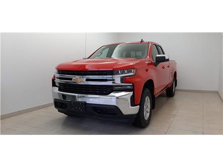 2021 Chevrolet Silverado 1500 LT (Stk: 11286) in Sudbury - Image 1 of 14