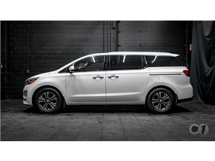 2019 Kia Sedona SX+ (Stk: CT20-501) in Kingston - Image 1 of 36