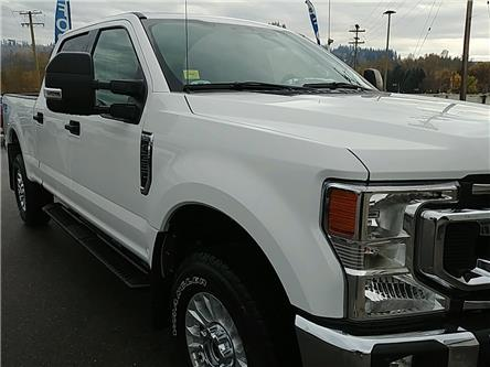 2020 Ford F-350 XLT (Stk: 20T123) in Quesnel - Image 1 of 15
