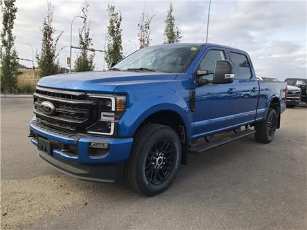 2020 Ford F-350 Lariat (Stk: LSD215) in Ft. Saskatchewan - Image 1 of 22
