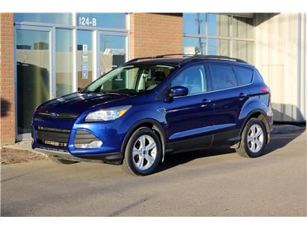 2014 Ford Escape SE (Stk: D89929) in Saskatoon - Image 1 of 23