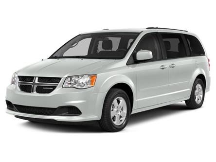 2014 Dodge Grand Caravan SE/SXT (Stk: 70964) in St. Thomas - Image 1 of 9