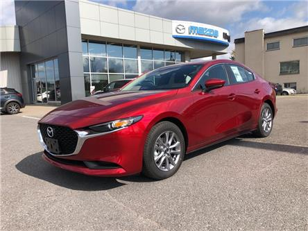 2021 Mazda Mazda3 GX (Stk: 21C007) in Kingston - Image 1 of 15