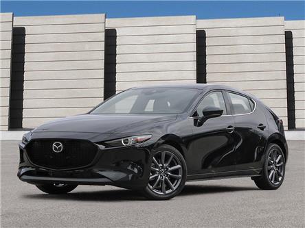 2021 Mazda Mazda3 Sport GT (Stk: 21214) in Toronto - Image 1 of 11