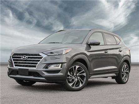 2021 Hyundai Tucson  (Stk: 22318) in Aurora - Image 1 of 23