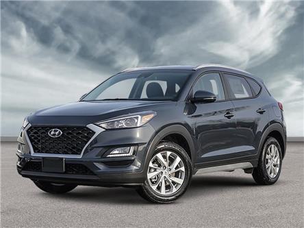 2021 Hyundai Tucson Preferred (Stk: 22333) in Aurora - Image 1 of 23