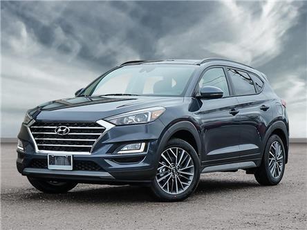2021 Hyundai Tucson  (Stk: 22335) in Aurora - Image 1 of 23