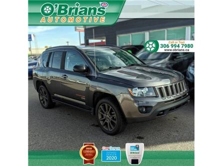 2016 Jeep Compass Sport/North (Stk: 13836A) in Saskatoon - Image 1 of 24