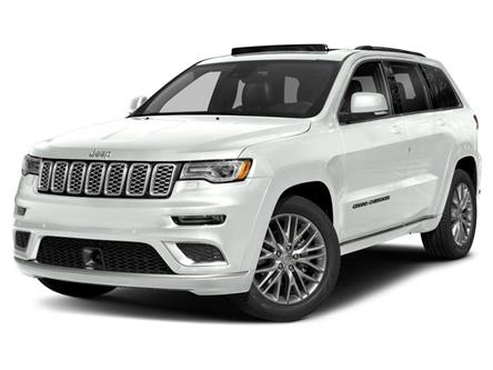 2021 Jeep Grand Cherokee Summit (Stk: M512702) in Surrey - Image 1 of 9