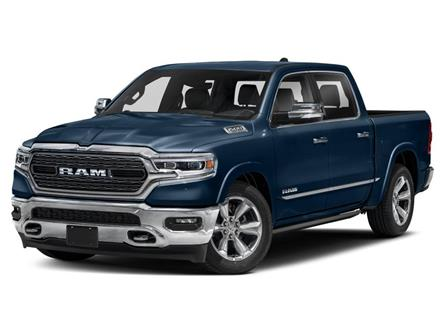 2021 RAM 1500 Limited (Stk: M508238) in Surrey - Image 1 of 9