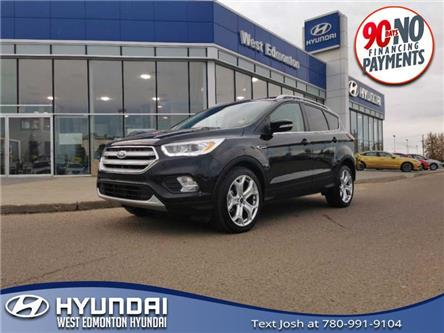 2019 Ford Escape  (Stk: PS1429) in Edmonton - Image 1 of 20