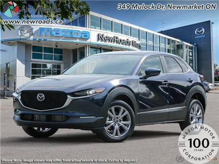 2021 Mazda CX-30 GS (Stk: 41784) in Newmarket - Image 1 of 22