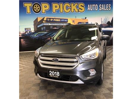 2018 Ford Escape SE (Stk: A67581) in NORTH BAY - Image 1 of 27