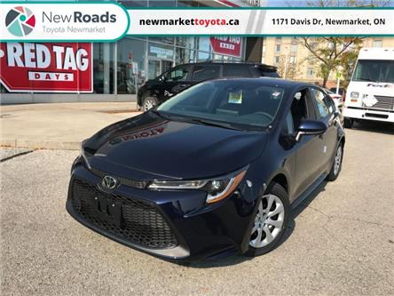 2021 Toyota Corolla LE (Stk: 35638) in Newmarket - Image 1 of 21