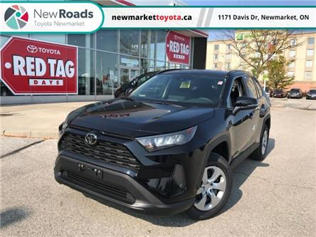 2020 Toyota RAV4 LE (Stk: 35702) in Newmarket - Image 1 of 22