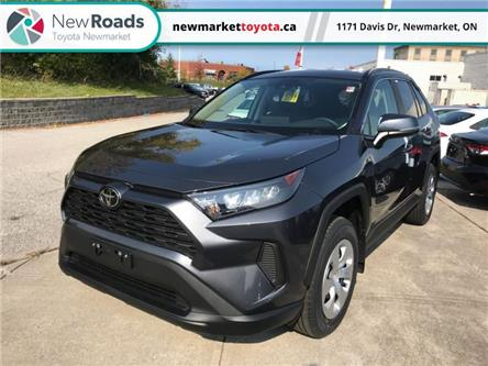2021 Toyota RAV4 LE (Stk: 35711) in Newmarket - Image 1 of 8