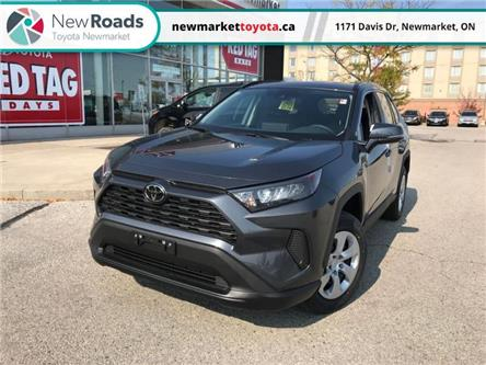2021 Toyota RAV4 LE (Stk: 35712) in Newmarket - Image 1 of 21