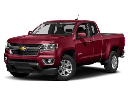 2018 Chevrolet Colorado LT (Stk: 7202521) in Whitehorse - Image 1 of 10