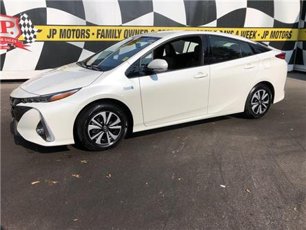 2018 Toyota Prius Prime prime (Stk: 50165) in Burlington - Image 1 of 23