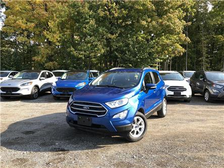 2019 Ford EcoSport SE (Stk: FP20917A) in Barrie - Image 1 of 16
