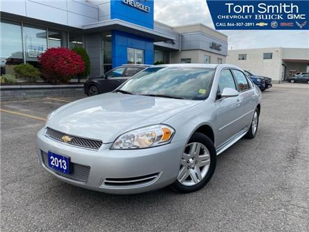 2013 Chevrolet Impala LT (Stk: 200448AA) in Midland - Image 1 of 16