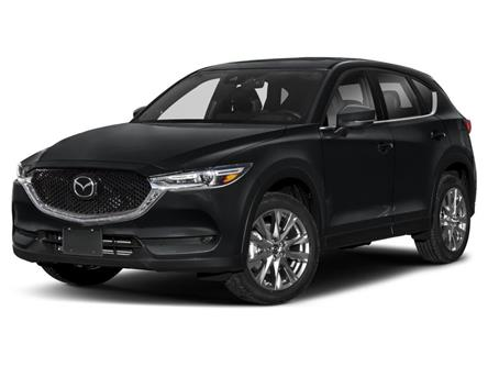 2021 Mazda CX-5 Signature (Stk: 21T028) in Kingston - Image 1 of 9