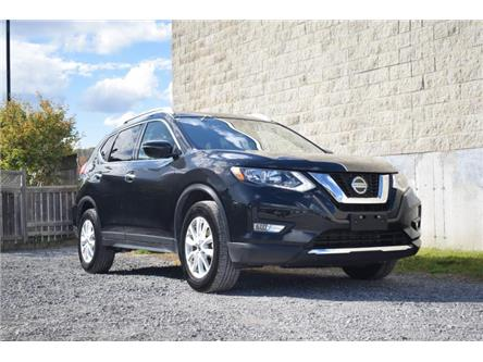 2019 Nissan Rogue SV (Stk: B6384) in Kingston - Image 1 of 28