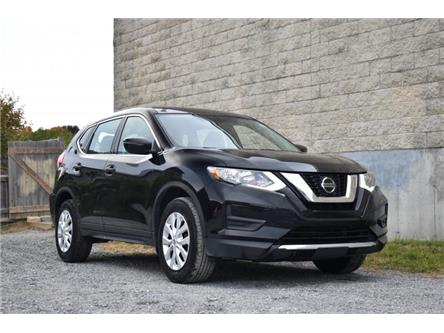 2018 Nissan Rogue S (Stk: B6239) in Kingston - Image 1 of 23