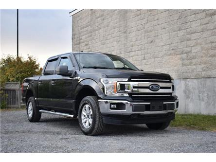 2018 Ford F-150 XLT (Stk: B6454) in Kingston - Image 1 of 20