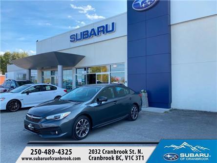2020 Subaru Impreza Sport (Stk: 613401) in Cranbrook - Image 1 of 23
