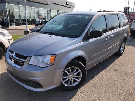 2016 Dodge Grand Caravan SE/SXT (Stk: 36290A) in Brampton - Image 1 of 15