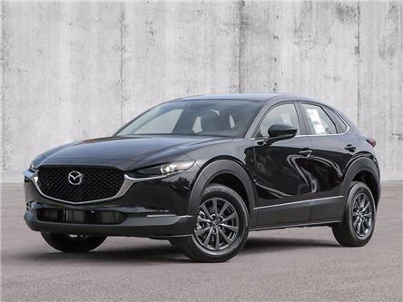 2021 Mazda CX-30 GX (Stk: 200124) in Dartmouth - Image 1 of 23
