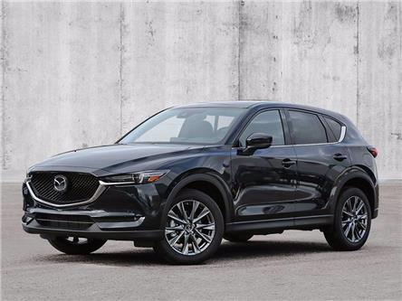 2021 Mazda CX-5 Signature (Stk: 105696) in Dartmouth - Image 1 of 23
