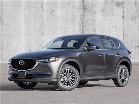 2021 Mazda CX-5 GX (Stk: 106424) in Dartmouth - Image 1 of 23