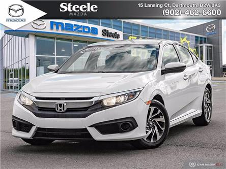 2018 Honda Civic SE (Stk: M3060) in Dartmouth - Image 1 of 28