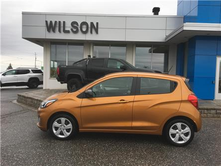 2020 Chevrolet Spark LS CVT (Stk: 20011) in Temiskaming Shores - Image 1 of 11