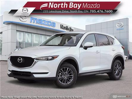 2021 Mazda CX-5 GX (Stk: 2125) in North Bay - Image 1 of 23