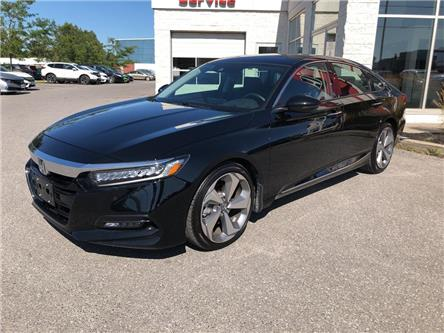 2019 Honda Accord Touring 2.0T (Stk: 19077) in Cobourg - Image 1 of 29