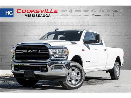 2019 RAM 2500 Big Horn (Stk: 8309PR) in Mississauga - Image 1 of 18