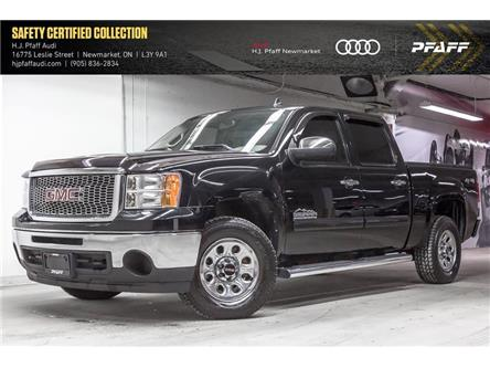 2011 GMC Sierra 1500  (Stk: A13393A) in Newmarket - Image 1 of 22