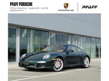 2009 Porsche 911 Carrera S Coupe PDK (Stk: U9063) in Vaughan - Image 1 of 19